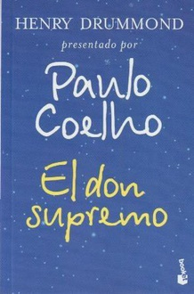Libro El Don Supremo
