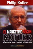Frases de El marketing según Kotler