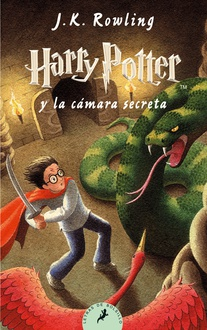 Frases de Harry Potter y la cámara secreta