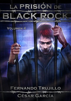 Libro La prisión de Black Rock. Volumen 4