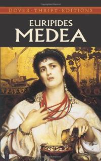 a representation of feminism in medea a play by euripides Some consider euripides medea to be a scathing look at the unfairness of  patriarchal  society at the time while others view euripides portrayal of women  as misogynistic  the text especially in medea's interactions with the men of the  play.
