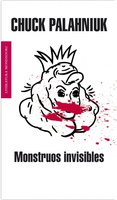 Frases de Monstruos invisibles