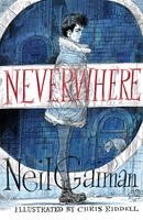 Frases de Neverwhere