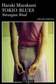 Frases de Tokio Blues (Norwegian Wood)