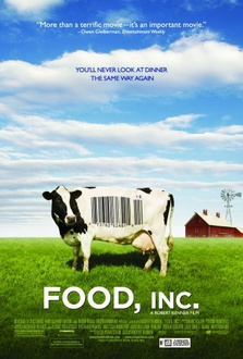 Película Food, Inc