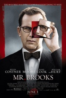 Frases de Mr. Brooks