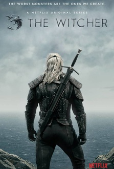 Serie de TV The Witcher