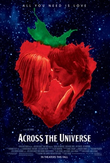 Película Across the Universe