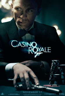 who played q in casino royale