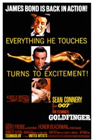 Frases de 007 - James Bond contra Goldfinger