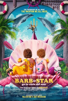 Frases de Barb and Star Go to Vista Del Mar