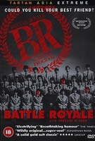 Frases de Battle Royale