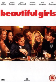 Película Beautiful Girls