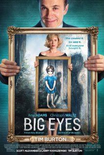 Película Big Eyes