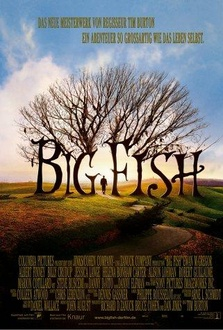 Película Big Fish