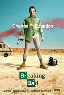 Frases de Breaking Bad