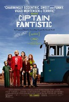 Frases de Captain Fantastic
