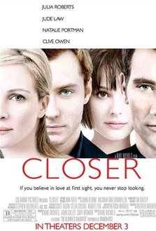 Película Closer