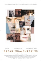 Frases de Breaking and Entering