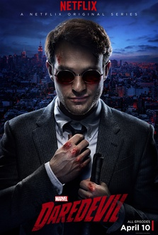 Serie de TV Daredevil