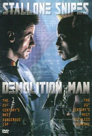 Frases de Demolition Man