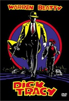 Frases de Dick Tracy