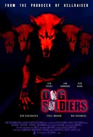 Frases de Dog Soldiers