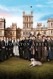 Serie de TV Downton Abbey