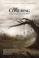 Frases de Expediente Warren: The Conjuring
