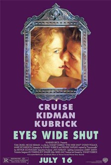 Película Eyes Wide Shut