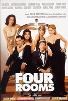 Frases de Four Rooms