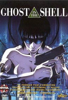 Frases de Ghost in the Shell