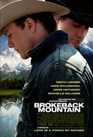 Frases de Brokeback Mountain
