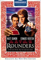 Frases de Rounders