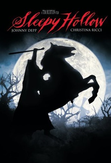 Película Sleepy Hollow