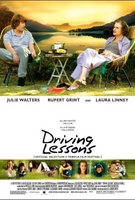 Frases de Driving Lessons