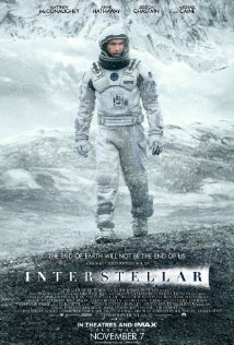 Película Interstellar