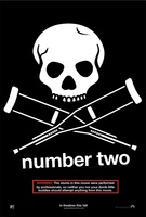 Frases de Jackass Number Two