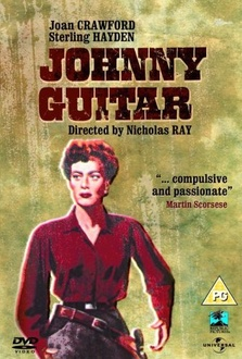 Película Johnny Guitar