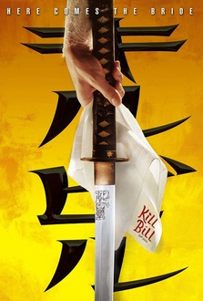 Película Kill Bill: Volume 1