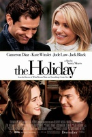 Frases de The holiday (Vacaciones)
