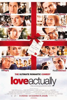 Película Love Actually