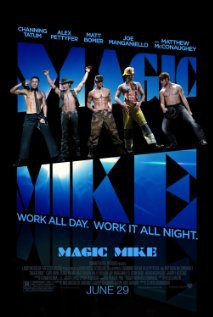 Película Magic Mike