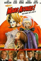 Frases de Mars Attacks!