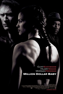 Película Million Dollar Baby