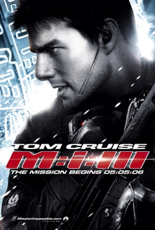 Película Mission: Impossible 3