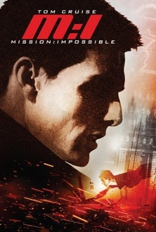Película Mission: Impossible