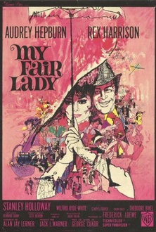 Película My Fair Lady