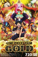 Frases de One Piece: Gold