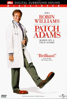 Película Patch Adams